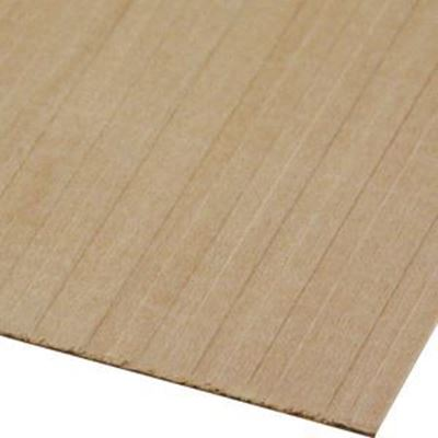 Picture of Basswood Concrete Form