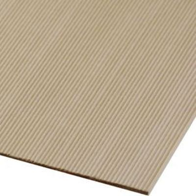 Picture of Basswood Corrugated