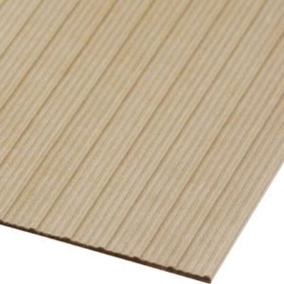 Picture of Basswood Steel Siding