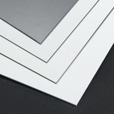 Picture of Styrene Sheets