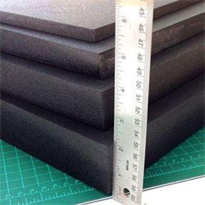 Picture of Black Foam