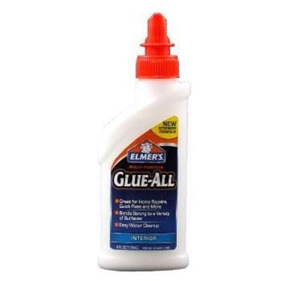 ELE3810 - Elmer's Glue-All 4fl oz
