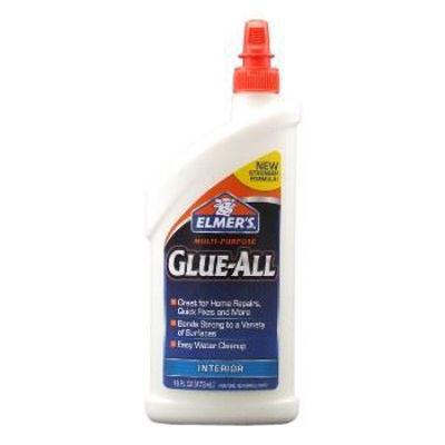 ELE3830 - Elmer's Glue-All 16fl oz