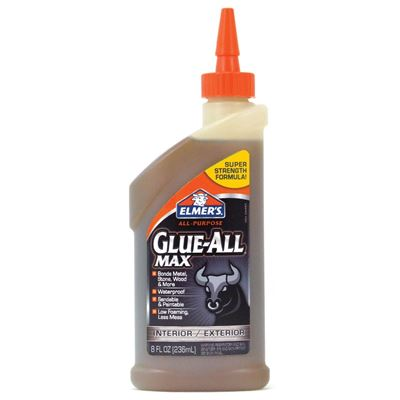 ELE9416 -  Elmer's Glue All MAX 8oz