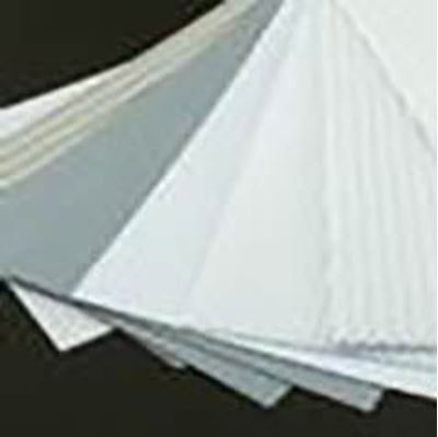 Picture of Plastic Corrugated Sheet