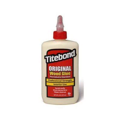 Titebond Original Wood Glue - 8 fl oz - 5063
