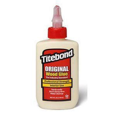 Titebond Original Wood Glue - 4 fl oz - 5062