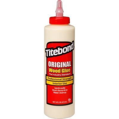 Titebond Original Wood Glue - 16 fl oz - 5064