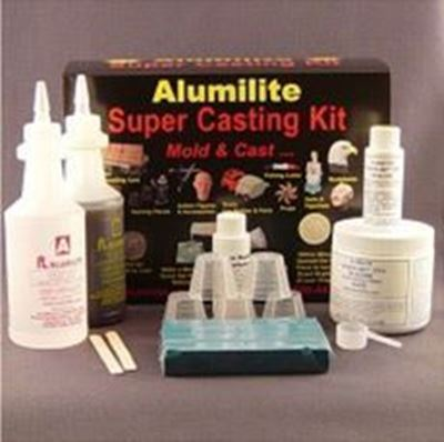 Super Casting Kit - ALU10500