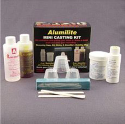 Mini Super Casting Kit - ALU10560