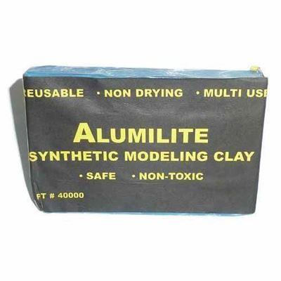 Alumilite Clay