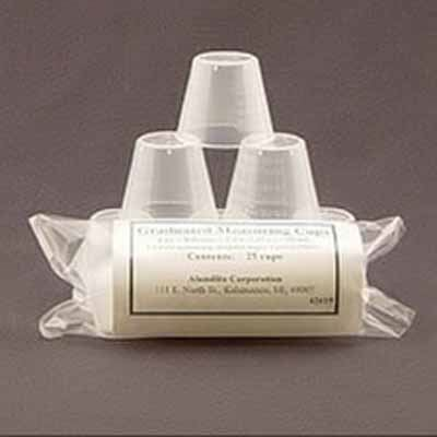 Alumilite Measuring Cups