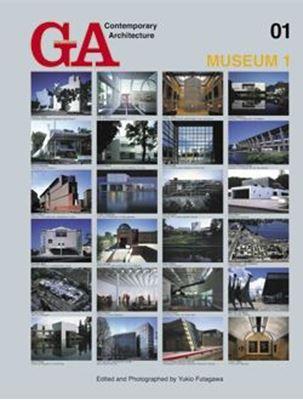 Picture of GA Contemporary Architecture