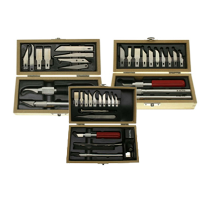 Picture of X-Acto Cutting Tool Sets