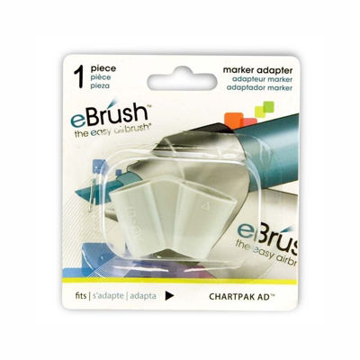Picture of Craftwell Ebrush For Chartpak Ad Markers
