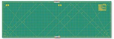 23 x 70 Continuous Grid Mat Set RM-CLIPS/2