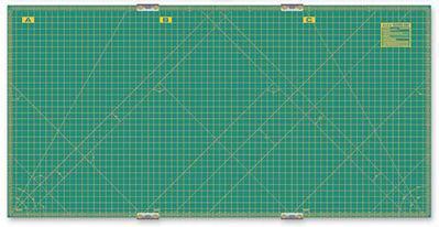 35 x 70 Continuous Grid Mat Set RM-CLIPS/3