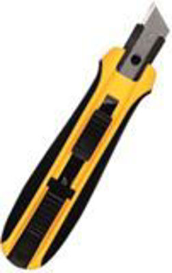 HandSaver Auto-Lock Retractable Utility Knife — UTC-1