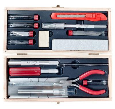 Deluxe Modelers Tool Set 44291