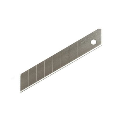 XA243 X-ACTO Snap Off Blade - Heavy-Duty - 5pc