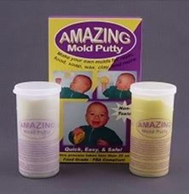 Amazing Mold Putty Kit 2/3lb — ALU10570