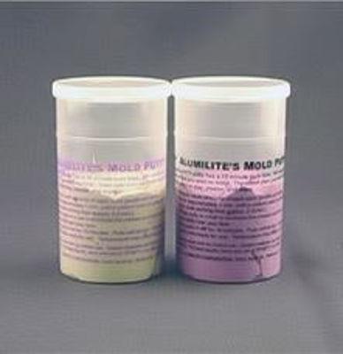 1lb Kit 5 Min Mold Putty — ALU20020