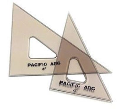 Picture of Pacific Arc Inking Triangles