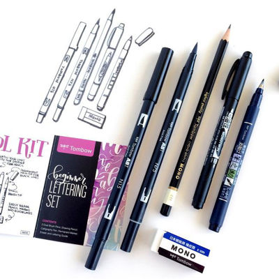 Picture of New Tombow Products