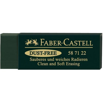 Picture of Faber Castell Erasers