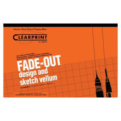 Picture of Clearprint Printed Pads 1000H