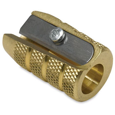 mg604-1252-mobius-ruppert-brass-pineapple-single-hole-sharpener