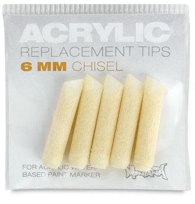Montana Chisel 0.6mm Nib