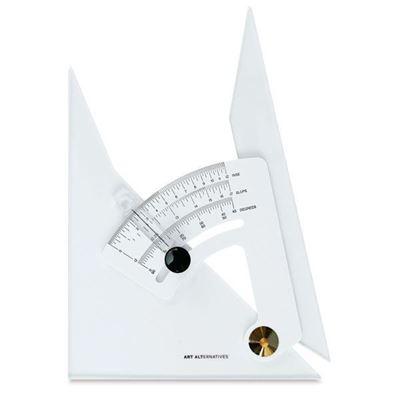 aa-art-alternatives-adjustable-triangle-clear