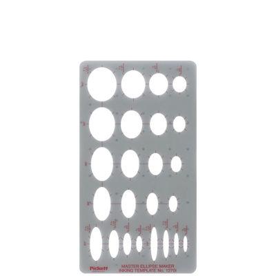 pk-pickett-template-master-ellipse-maker