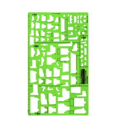 pk-rapidesign-plumbing-fixture-elevtaion-template-r-25
