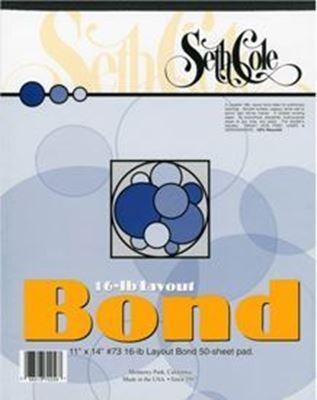 Seth Cole Bond Paper