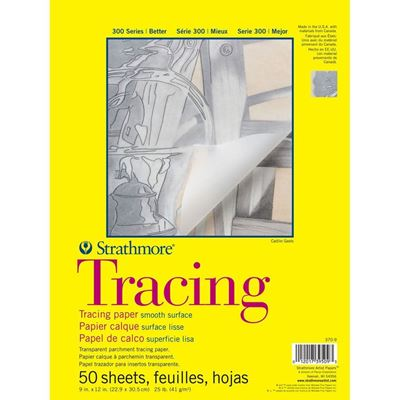 Picture of Strathmore 300 Series Trace
