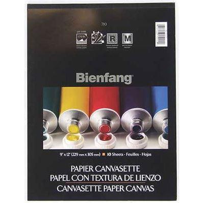 Bienfang Canvasette