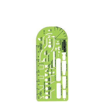 pk-rapidesign-general-traffic-symbols-inking-template-r-130