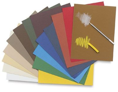 Picture of Colored Paper