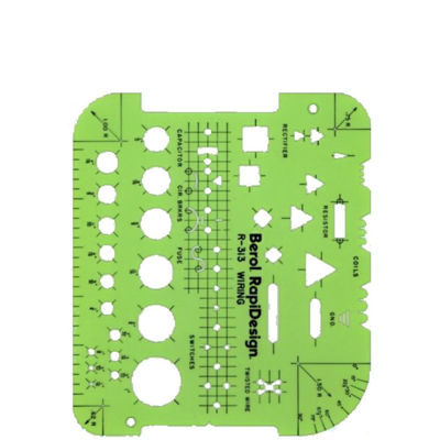 pk-rapidesign-wiring-inking-template-r-313