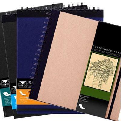 Picture of Cottonwood Arts Designer Sketchbooks