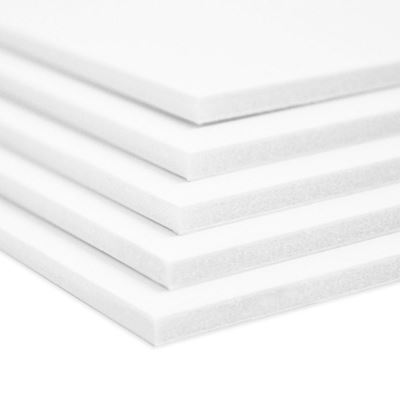 Foam Board White