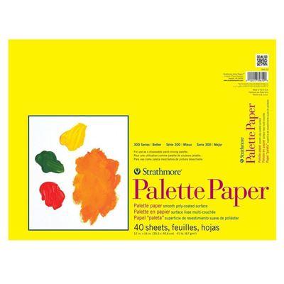 "Strathmore Paper Palette 12""x16"""