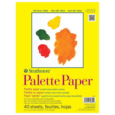 "Strathmore Paper Palette 9""x12"""