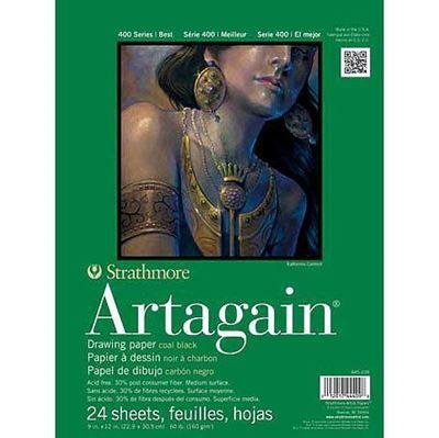 Strathmore Artagain