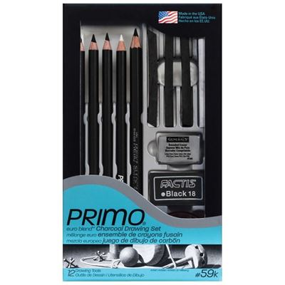 gp-GP59K-generals-primo-charcoal-pencil-kit-12pc