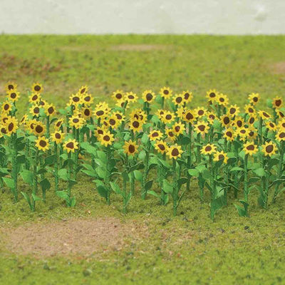 WE00313 WEESCAPES Sunflowers 1'' 8pk