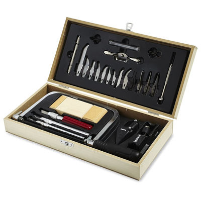Deluxe Hobby Tool Set — X5087