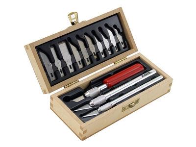 Basic Knife Set — X5282